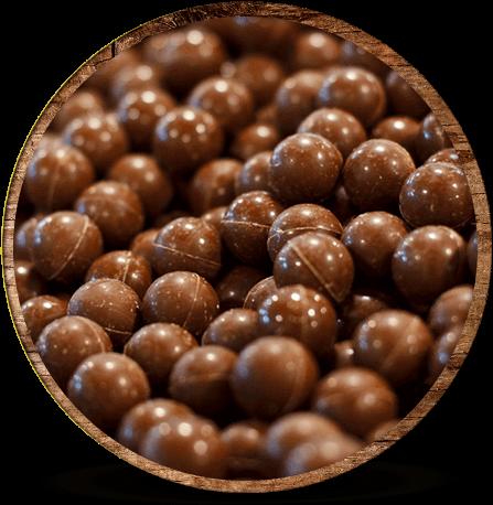 Producto Jet chocolate gool