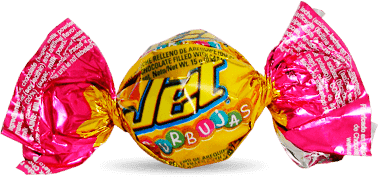 Producto jet burbuja