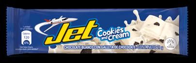jet cookies 21gr