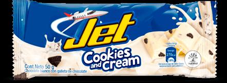 jet cookies