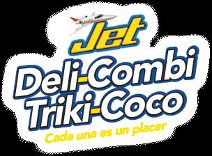 jet deli-combi