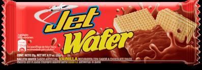jet wafer