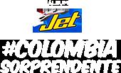 Colombia Sorprendente