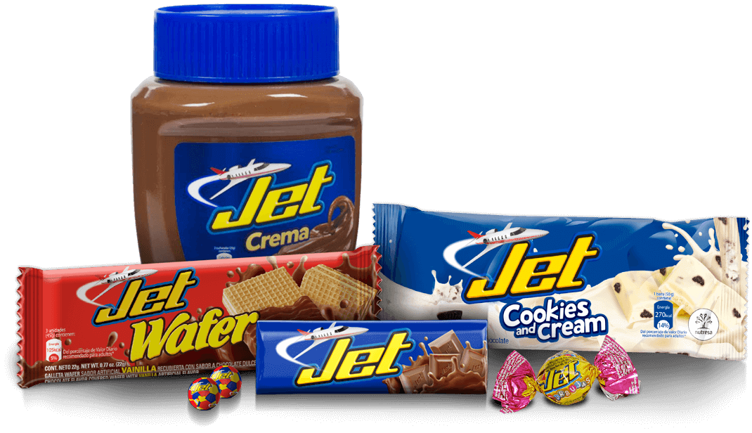 productos jet home