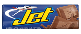 jet-leche 12 Gr