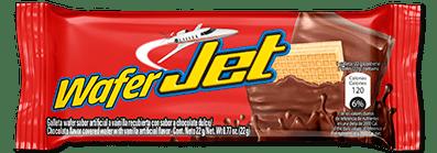 Wafer Jet
