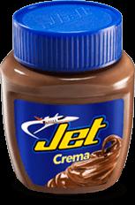 Jet Crema