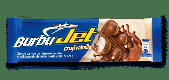 burbu-jet