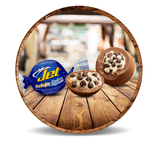 burbuja-cookies-and-cream